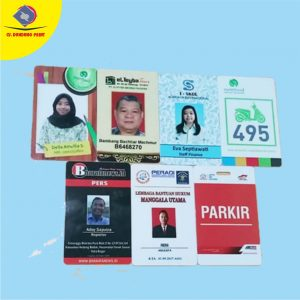 cetak id card makassar